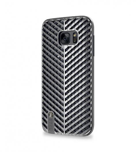 TPU+PC чехол STIL Kaiser Series для Samsung G930F Galaxy S7