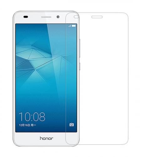 Защитное стекло Ultra Tempered Glass 0.33mm (H+) для Huawei Honor 5C / GT3 (в упаковке)