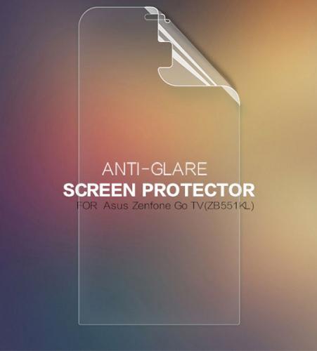Защитная пленка Nillkin для Asus ZenFone Go TV (ZB551KL)
