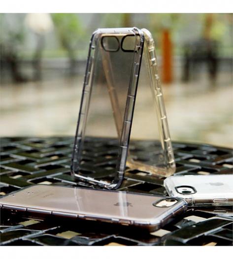 TPU чехол ROCK Fence series для Apple iPhone 7 plus (5.5