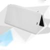 Кожаный чехол (книжка) Nillkin Sparkle Series для Xiaomi Mi 4i / Mi 4c