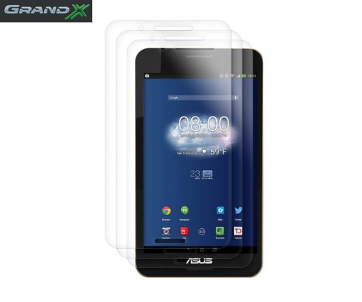 Защитная пленка Grand-X Ultra Clear для Asus Fonepad 7 FE375CG/FE375CXG