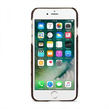 Кожаная накладка TETDED Wild series для Apple iPhone 7 (4.7