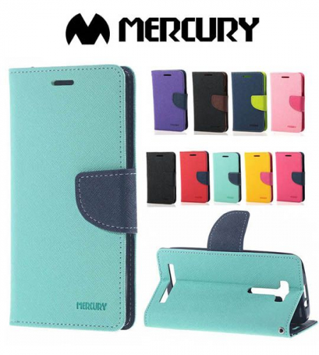 Чехол (книжка) Mercury Fancy Diary series для Asus Zenfone Selfie (ZD551KL)
