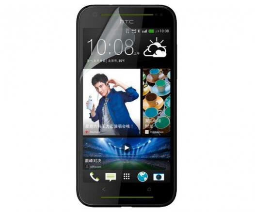 Защитная пленка Ultra Screen Protector для HTC Desire 709d