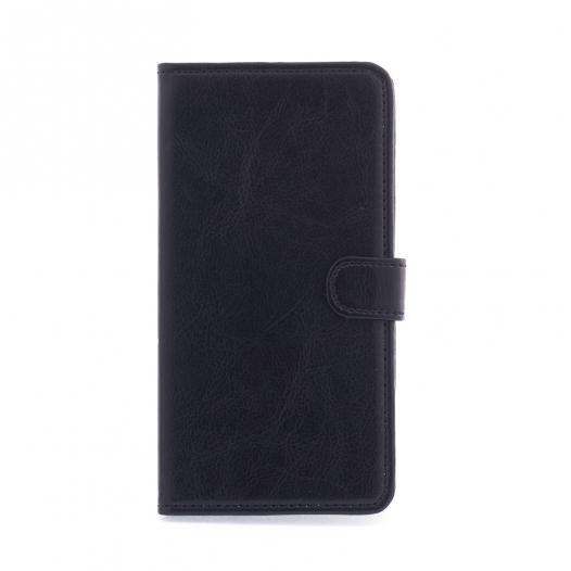 Кожаный чехол (книжка) Sticker для Samsung A700H / A700F Galaxy A7
