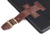 Кожаный чехол (книжка) ROCK Wander Series для Apple IPAD AIR