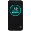 Кожаный чехол (книжка) Nillkin Qin Series для Asus Zenfone Max (ZC550KL)