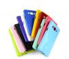 TPU чехол Mercury Jelly Color series для Samsung A500H / A500F Galaxy A5