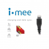 Кабель Melkco i-mee Braided lightning для Apple iPhone 6/6 plus/5/5S/5C/SE