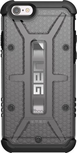 Двуслойная защита от ударов и падений с гарантией UAG для Apple iPhone 6/6s (4.7