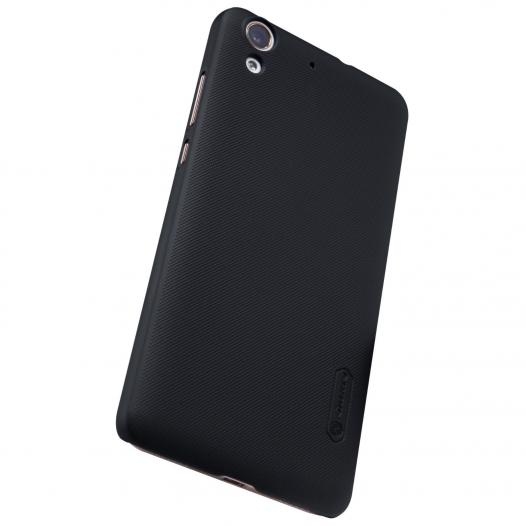 Чехол Nillkin Matte для Huawei Y6 II (+ пленка)