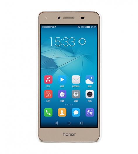 Чехол Nillkin Matte для Huawei Y5 II / Honor Play 5 (+ пленка)