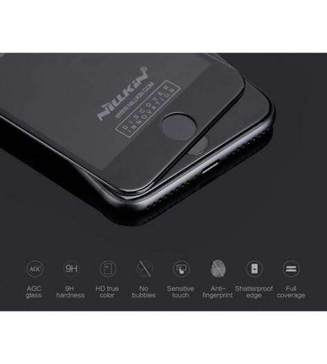 Защитное стекло Nillkin Anti-Explosion Glass Screen (CP+ max 3D) для Apple iPhone 7 plus (5.5