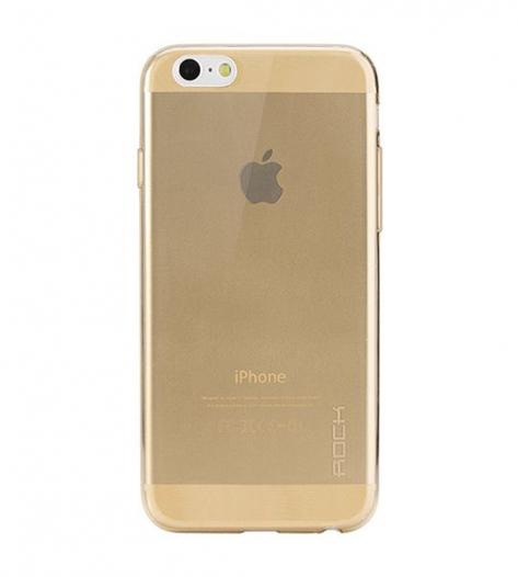 TPU чехол ROCK Slim Jacket для Apple iPhone 6/6s (4.7