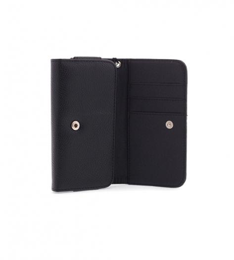 Кожаный чехол (бумажник) (135x70)