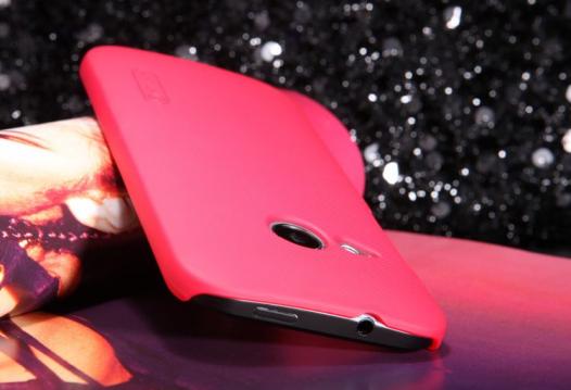Чехол Nillkin Matte для HTC One mini 2 (+ пленка)
