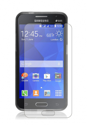 Защитная пленка Opula для Samsung G355 Galaxy Core 2
