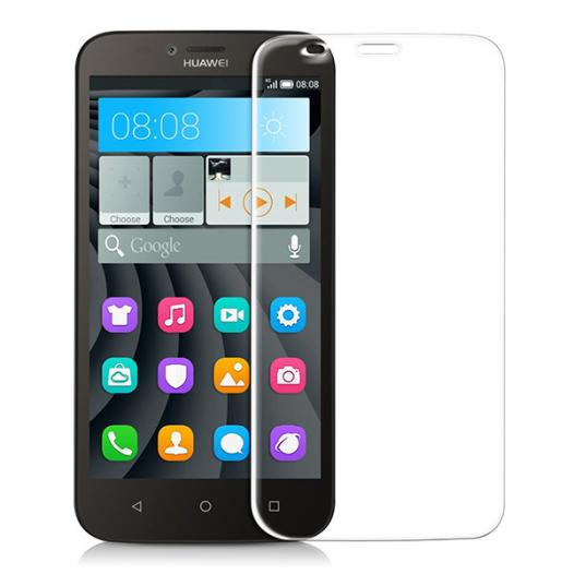 Защитное стекло Ultra Tempered Glass 0.33mm (H+) для Huawei Ascend Y625 (картонная упаковка)