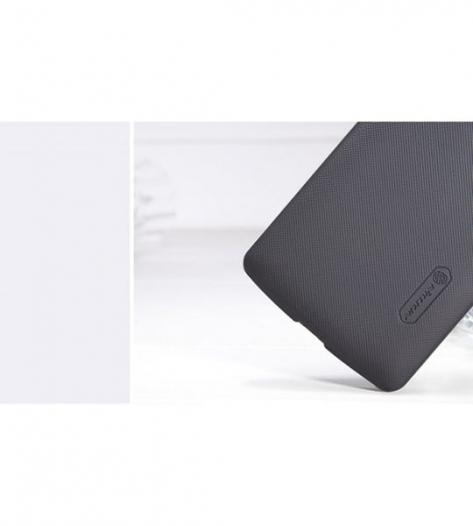 Чехол Nillkin Matte для LG D820 Nexus 5 (+ пленка)