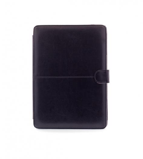 Кожаный чехол-книжка TTX для Apple MacBook 12