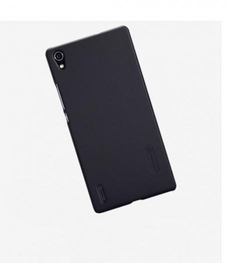 Чехол Nillkin Matte для Huawei Ascend P7 (+ пленка)