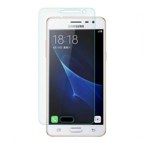 Защитное стекло U-Glass 0.33mm (H+) для Samsung J310 Galaxy J3 Pro (картонная упаковка)