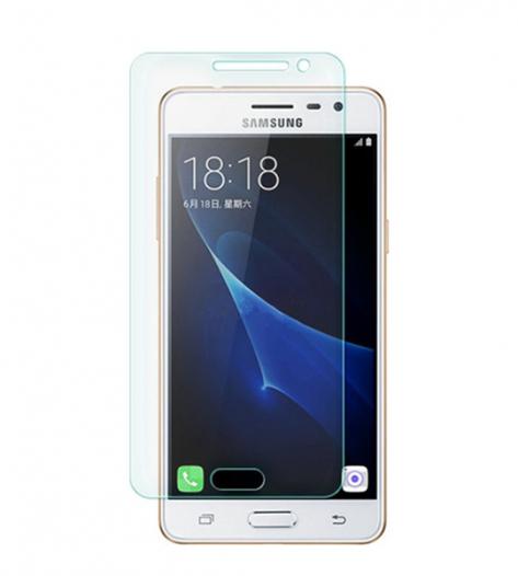 Защитное стекло Ultra Tempered Glass 0.33mm (H+) для Samsung J310 Galaxy J3 Pro (в упаковке)