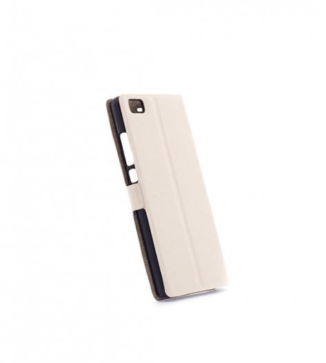 Чехол (книжка) с PC креплением для Huawei P8 Lite