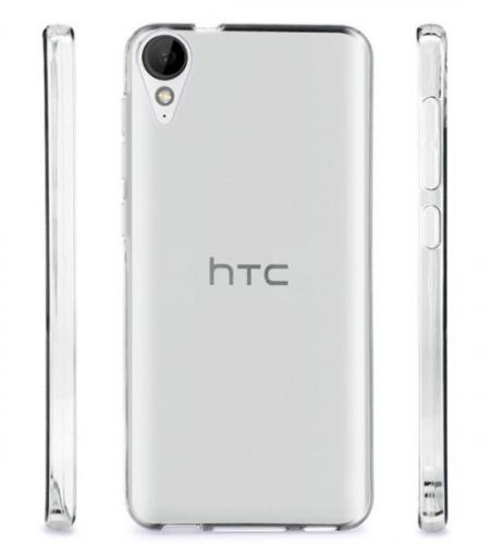 TPU чехол Ultrathin Series 0,33mm для HTC Desire 628 Dual Sim