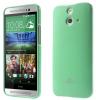 TPU чехол Mercury Jelly Color series для HTC One / E8