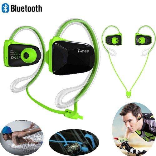 Наушники i-mee Active Voc Waterproof Bluetooth