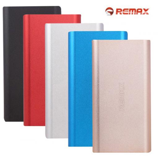 Дополнительный внешний аккумулятор Remax Proda Vanguard 10000 mAh