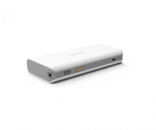 Дополнительный внешний аккумулятор ROMOSS Sailing 4/SamsungSDI (PH40-305)(10400mAh 2 USB 2.1A+1.0 А)