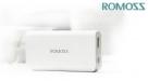 Дополнительный внешний аккумулятор ROMOSS Sailing 2 (PH20-305) (5200mAh)