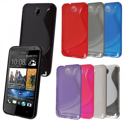 TPU Duotone для HTC Desire 300