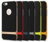 TPU+PC чехол Rock Royce Cross Series для Apple iPhone 5/5S/SE