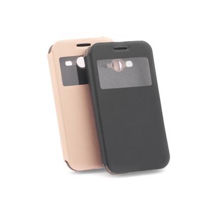 Чехол (книжка) с PC креплением для Samsung G355 Galaxy Core 2