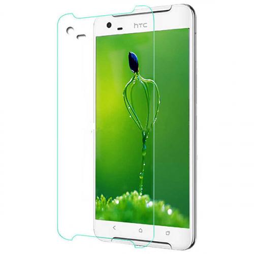 Защитное стекло Ultra Tempered Glass 0.33mm (H+) для HTC One X9 (картонная упаковка)