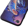 Пластиковая накладка Quicksand для LG Optimus L7 II (P710)