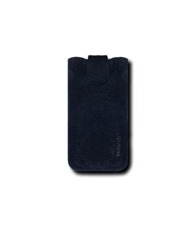 Кожаный футляр Mavis Premium VELOUR для Nokia Lumia 520/Lenovo A390