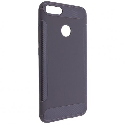 Хромированная накладка с алюминиевой вставкой для Apple iPhone 6/6s (4.7