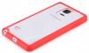TPU+PC чехол Rock Enchanting Series для Samsung N910H Galaxy Note 4