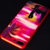 Кожаный чехол (флип) TETDED для Sony Xperia E3