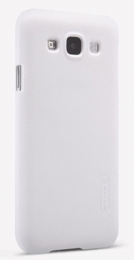 Чехол Nillkin Matte для Samsung E500H/DS Galaxy E5 (+ пленка)