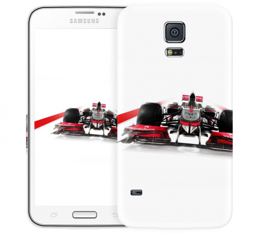 Чехол «Formula GP» для Samsung Galaxy S5