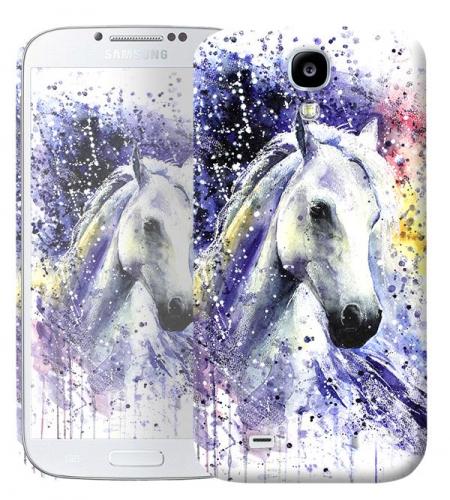 Чехол «Лошадка» для Samsung Galaxy s4 / Galaxy S4 mini