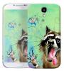 Чехол «Енотик» для Samsung Galaxy s4 / Galaxy S4 mini