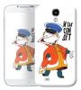 Чехол «И так сойдет!» для Samsung Galaxy s4 / Galaxy S4 mini