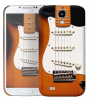 Чехол «Гитара» для Samsung Galaxy s4 / Galaxy S4 mini